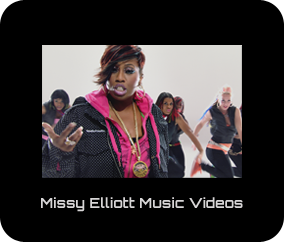 Missy Elliott Music Videos